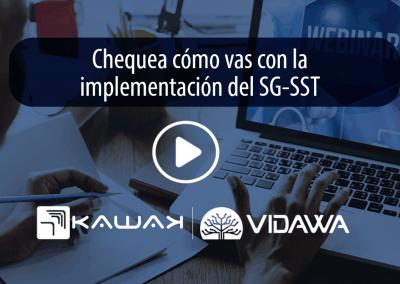 Chequea cómo va tu empresa con la implementación del SG-SST