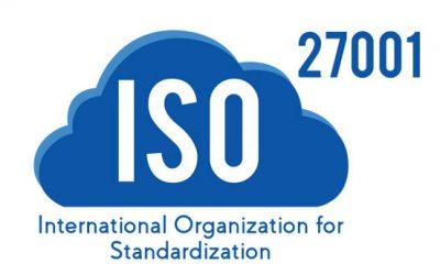 Webinar gratuito: ISO 27001 desde un enfoque práctico