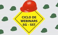 Ciclo de Webinars Gratuitos sobre Seguridad y Salud en el Trabajo