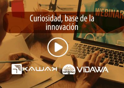 Curiosidad, base de la innovación
