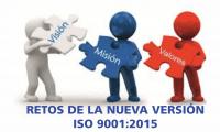 Webinar gratuito: Requisitos ocultos en la implementación de ISO 9001:2015 – Segunda parte