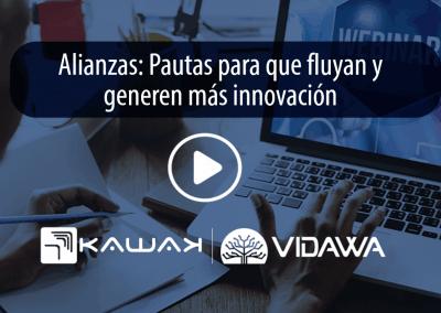 Alianzas: Pautas para que fluyan y generen más innovación
