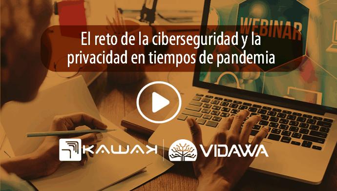 El reto de la ciberseguridad y la privacidad en tiempos de pandemia