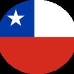 ícono bandera Chile