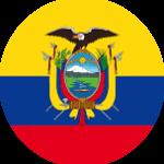 ícono bandera Ecuador