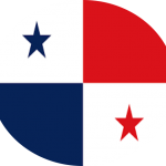 ícono bandera Panamá