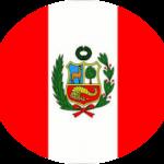 ícono bandera Perú