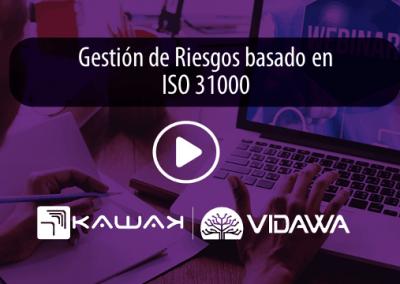 Gestión de Riesgos basado en ISO 31000