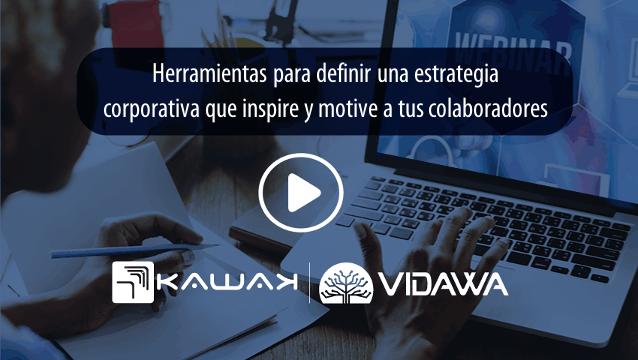 Herramientas para definir una estrategia corporativa que inspire y motive a tus colaboradores